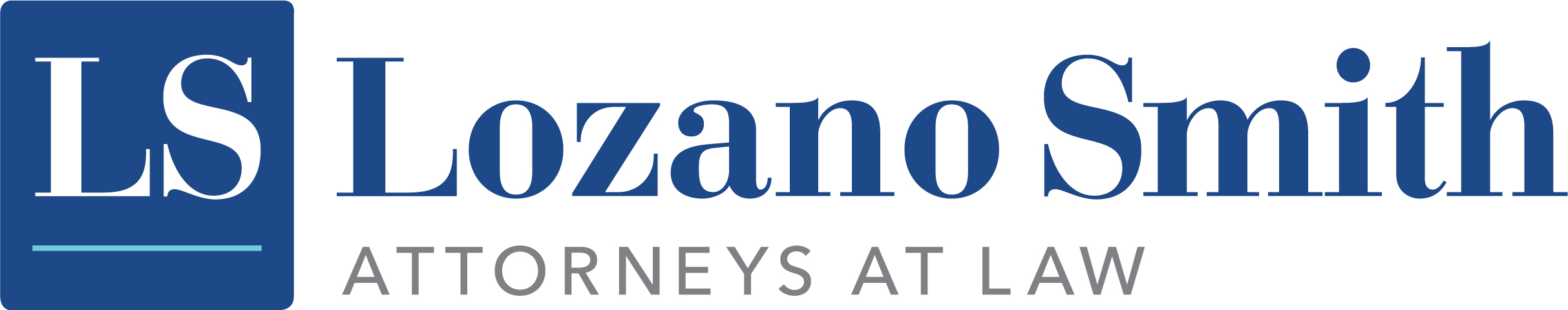 Lozano Smith Logo