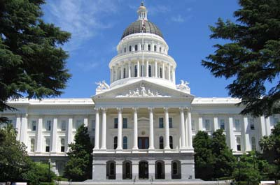 California Voting Rights Act Issues